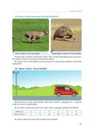 4. Sınıf Trafik Güvenliği Ders Kitabı Cevapları Semih Ofset Sayfa-88